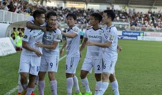 Minh Vương tỏa sáng, HAGL thắng đậm Khánh Hòa ở lượt trận cuối V.League