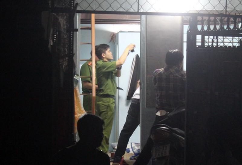 Sắp xét xử cựu CSGT Đồng Nai bắn chết người
