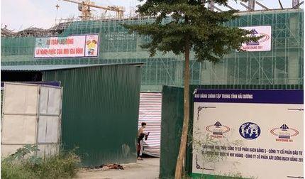 Danh tính 5 người bị thương trong vụ sập giàn giáo Trung tâm Văn hóa Xứ đông