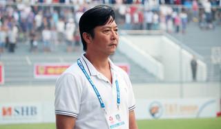 HLV Lê Huỳnh Đức lại chỉ trích BHL U22 Việt Nam sau trận thua Viettel