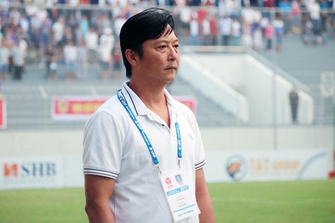 HLV Lê Huỳnh Đức chỉ trích BHL U22 Việt Nam sau trận thua Viettel