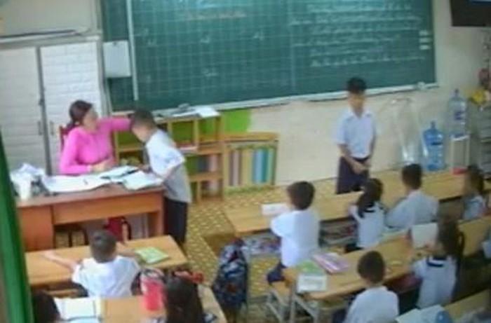Vì sao cô giáo đánh hàng loạt học sinh bị buộc thôi việc 'cầu cứu' Bộ Giáo dục?
