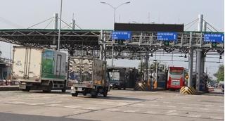 Cấm xe tải, xe khách đi quốc lộ 1 qua Cai Lậy