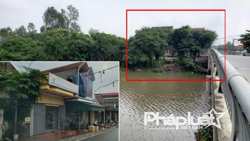 Ý Yên, Nam Định: 'Ra văn bản mà không làm được thì nên thu hồi rồi xin lỗi dân'