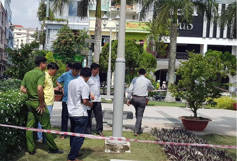 Hà Nội: Trong giờ ra chơi, bé trai 7 tuổi bị điện giật tử vong tại trường