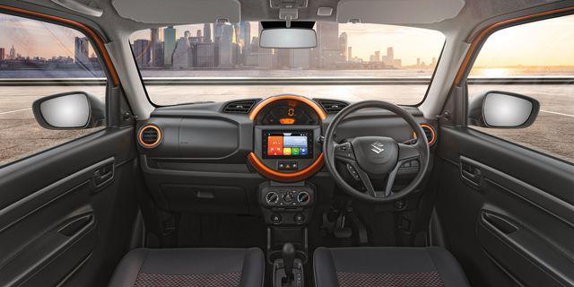 Hé lộ ô tô SUV của Suzuki giá chỉ hơn 120 triệu đồng 3