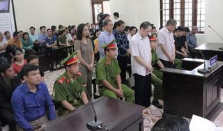 Ủy ban Kiểm tra T.Ư làm việc với vợ Chủ tịch tỉnh Hà Giang trước ngày tuyên án