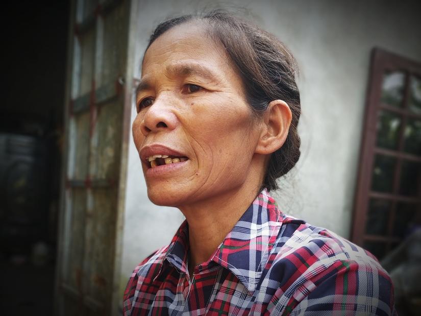 Tiết lộ bất ngờ về cặp đôi chồng 20, vợ 41 ở Hưng Yên