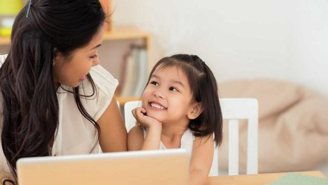 Bí quyết dạy con trong xã hội hiện đại: 5 không trách, 6 không mắng2