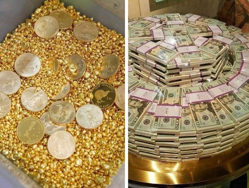 Choáng váng trước khối tài sản siêu khủng của người giàu nhất Kuwait