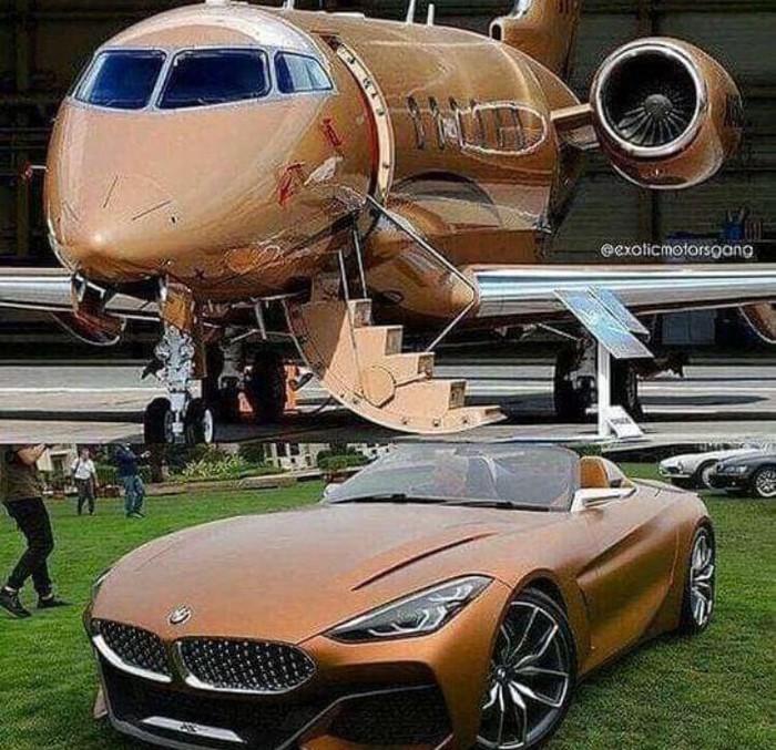 Choáng váng trước khối tài sản siêu khủng của người giàu nhất Kuwait 6