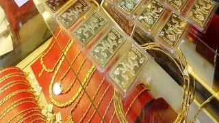 Giá vàng hôm nay 2/12: Vàng thế giới đảo chiều giảm mạnh