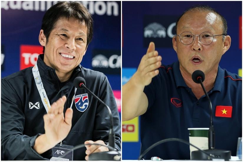 Trưởng đoàn bóng đá Indonesia: 'Chúng ta nên học theo Việt Nam, Thái Lan'