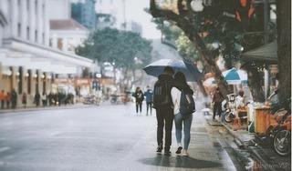 Hà Nội đón gió mùa về và những khoảnh khắc khiến lòng người 'thổn thức'