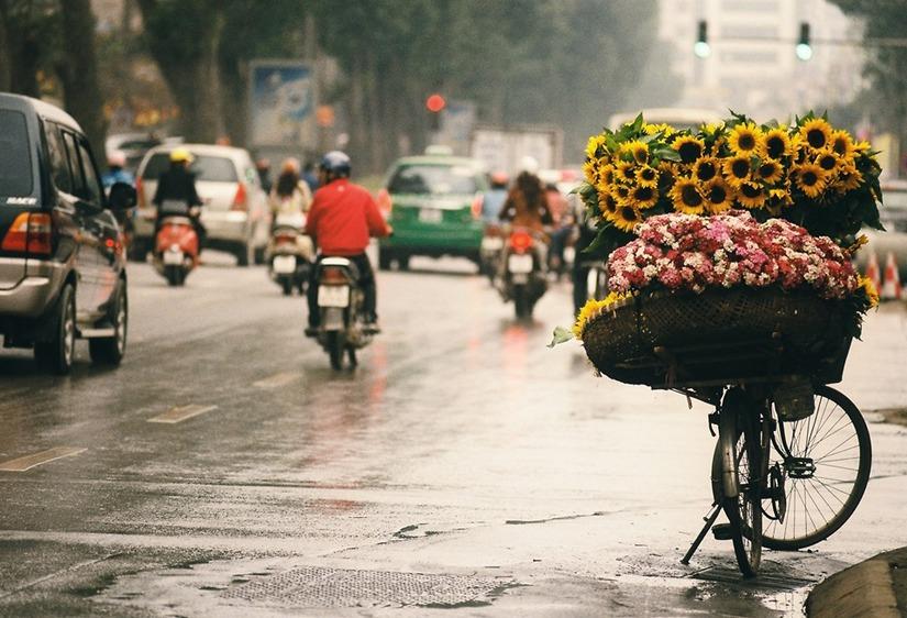 Hà Nội đón gió mùa về và những khoảnh khắc khiến lòng người thổn thức3