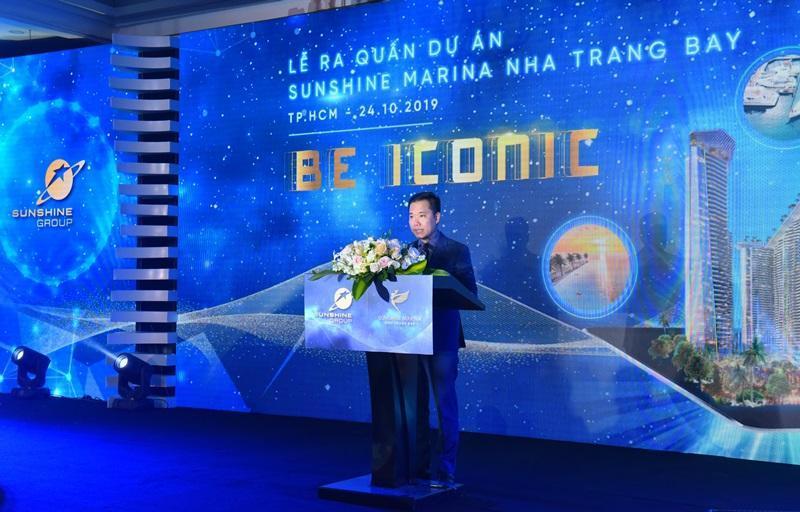 TP.HCM: Sôi động lễ ra quân dự án siêu sang Sunshine Marina Nha Trang Bay