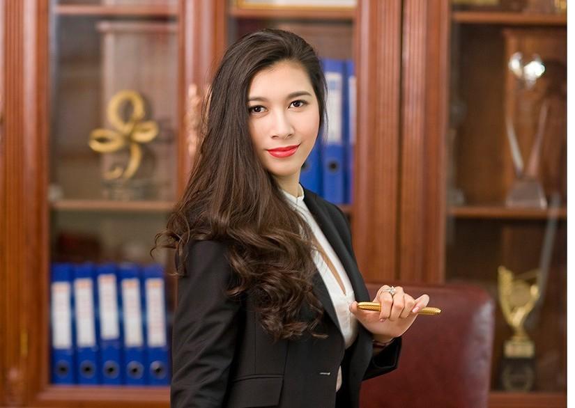 7 nữ CEO xinh đẹp, tài giỏi gánh vác cơ ngơi nghìn tỉ nhà đại gia Việt2