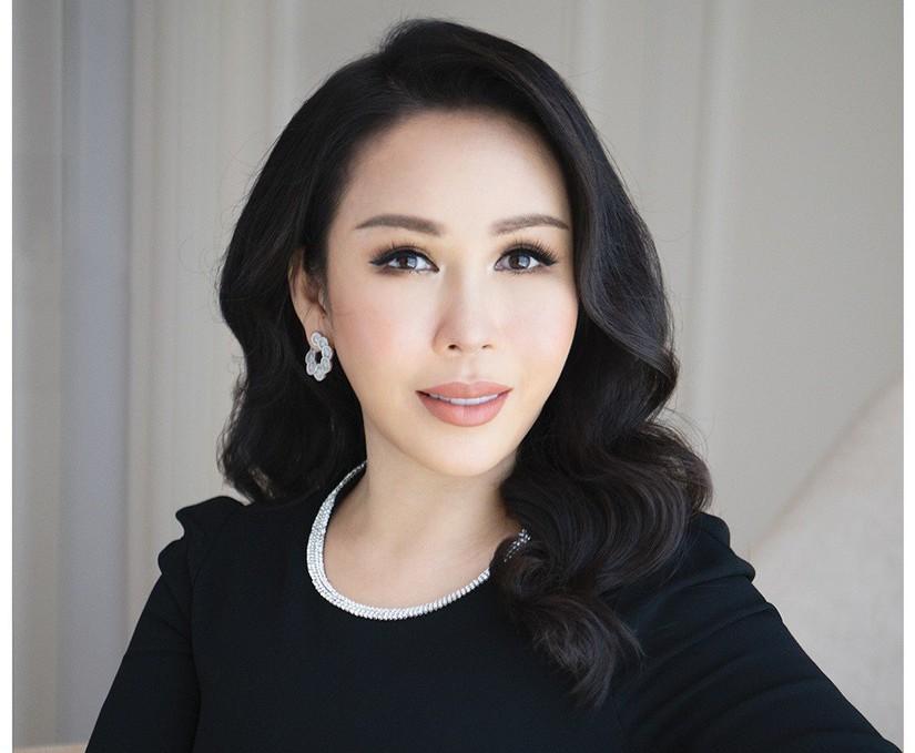 7 nữ CEO xinh đẹp, tài giỏi gánh vác cơ ngơi nghìn tỉ nhà đại gia Việt3