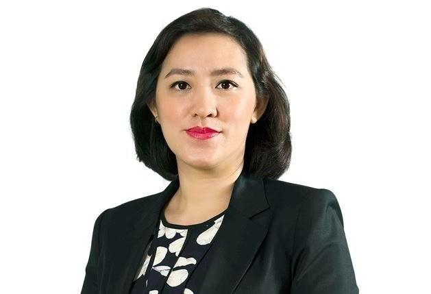 7 nữ CEO xinh đẹp, tài giỏi gánh vác cơ ngơi nghìn tỉ nhà đại gia Việt4