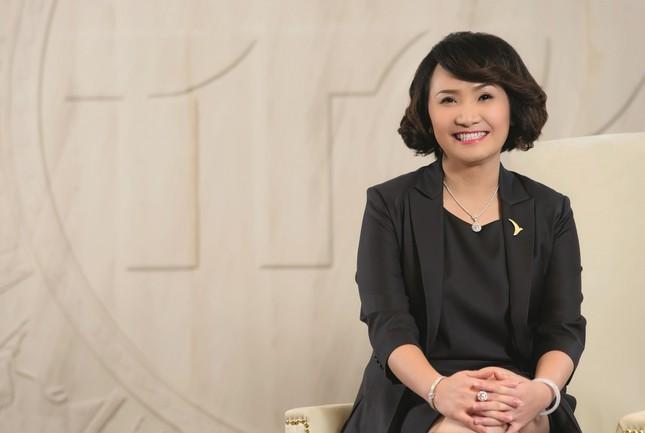 7 nữ CEO xinh đẹp, tài giỏi gánh vác cơ ngơi nghìn tỉ nhà đại gia Việt6