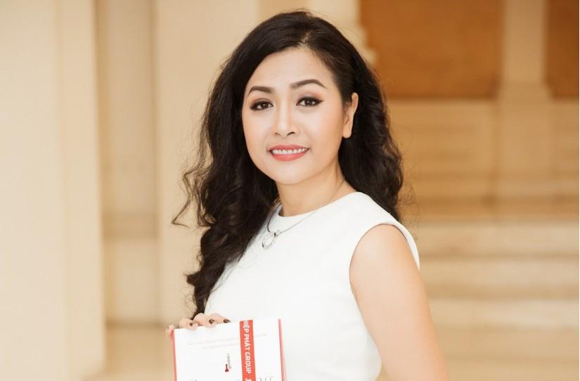 7 nữ CEO xinh đẹp, tài giỏi gánh vác cơ ngơi nghìn tỉ nhà đại gia Việt7