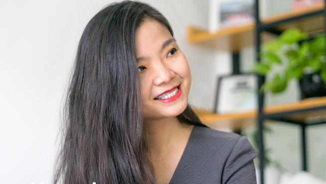 7 nữ CEO xinh đẹp, tài giỏi gánh vác cơ ngơi nghìn tỉ nhà đại gia Việt8