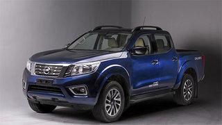 Nissan Navara EL A-IVI vừa ra mắt giá 679 triệu đồng, có gì hay?
