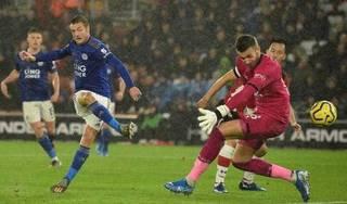 HLV Leicester: 'Để trở thành đội bóng số 1, bạn phải tàn nhẫn'