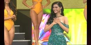 Kiều Loan vào Top 10 Miss Grand International 2019 nhờ bình chọn