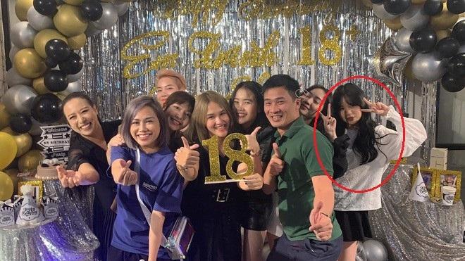 Quang Hải lộ nghi vấn đang yêu girl xinh 1m525