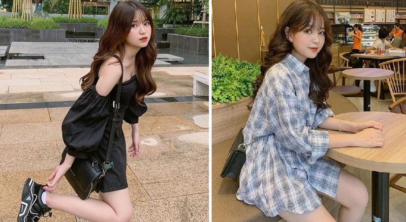Quang Hải lộ nghi vấn đang yêu girl xinh 1m526