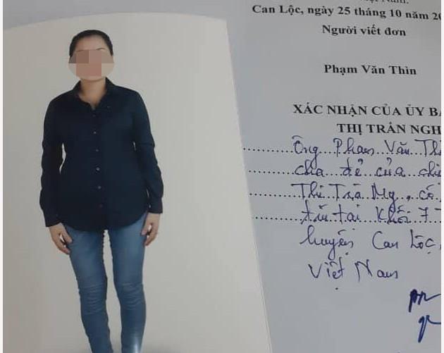 Xác minh thêm nhiều trường hợp ở Hà Tĩnh và Nghệ An nghi là nạn nhân vụ 39 người chết ở Anh