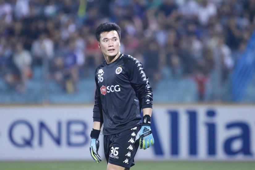 Bùi Tiến Dũng chủ động chia tay Hà Nội FC