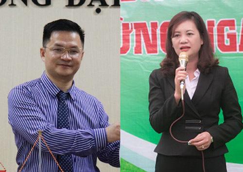 Bắt giam hai Phó hiệu trưởng trường Đại học Đông Đô