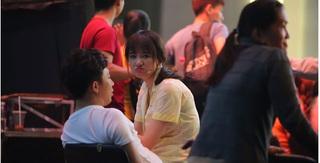 Khắc Việt yêu cầu Trấn Thành bớt yêu để bạn bè còn có cửa sống