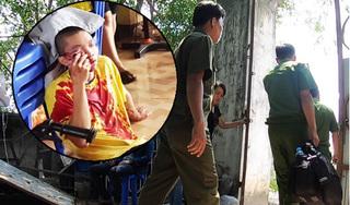 Xác minh nhóm người đập phá 'Tịnh thất Bồng Lai'
