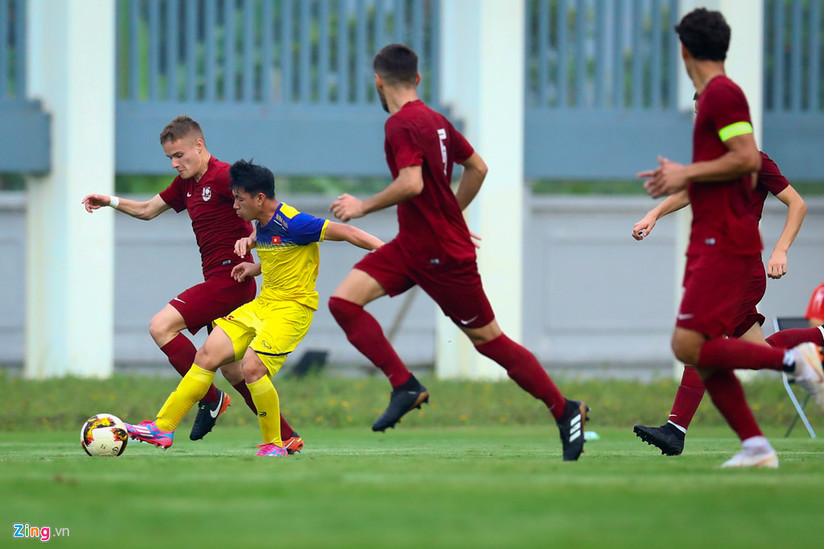 Việt Nam có thể dự World Cup trong tương lai