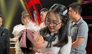 Phương Mỹ Chi chúc mừng quán quân Giọng hát Việt nhí 2019