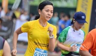 Phó Tổng Giám đốc Tập đoàn Tân Hiệp Phát cùng 6000 người tham gia giải chạy Longbien Marathon 2019