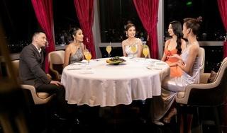 Khách Tây bị khán giả 'ném đá' vì cư xử bất lịch sự với thí sinh Hoa hậu Hoàn vũ