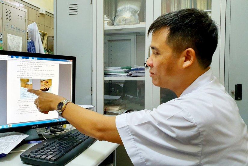 Từ vụ người dân tử vong khi thau rửa bể nước, chuyên gia BV Bạch Mai cảnh báo gì? 2