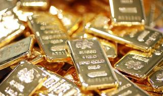 Giá vàng hôm nay 6/11: Vàng lao dốc xuống đáy