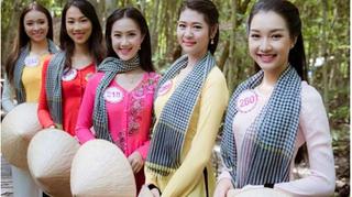2.000 người sẽ trình diễn áo bà ba trong Lễ hội Dừa Bến Tre 2019