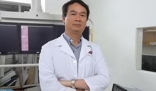 Viện trưởng Viện Tim mạch Quốc gia bác tin đồn virus 'viêm cơ tim' gây chết người hàng loạt