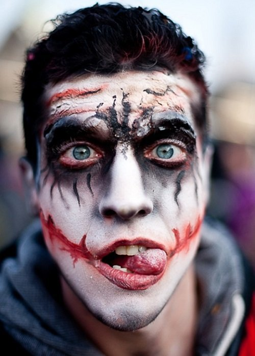 Loạt ý tưởng hóa trang Halloween độc đáo, khiến bạn trở thành tâm điểm5