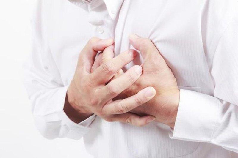 PGS.TS Nguyễn Lân Hiếu giải đáp tất tần tật về bệnh viêm cơ tim đang gây xôn xao mạng xã hội 3