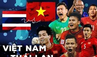 Điểm lại 7 chiến thắng ấn tượng của Việt Nam trước Thái Lan trong năm 2019