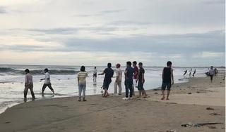 Trưởng công an xã ở Nghệ An tử vong khi đi tắm biển