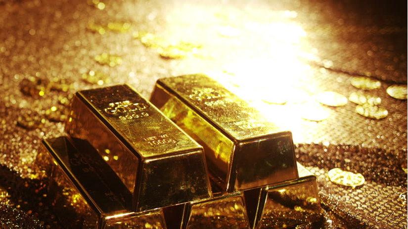 Giá vàng hôm nay 5/12: Đà tăng bị chặn lại
