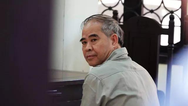 Sáng nay, xử kín cựu hiệu trưởng dâm ô 7 nam sinh tại Phú Thọ